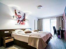 Eden Hotel Moldvahosszúmező