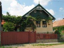 Accommodation Someșu Cald, Hármas-Kőszikla Guesthouse