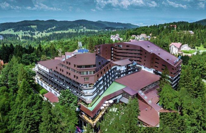 Alpin Resort Hotel Poiana Brașov