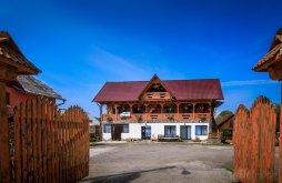 Pensiune Budești, Pensiunea agroturistică Casa Teodora