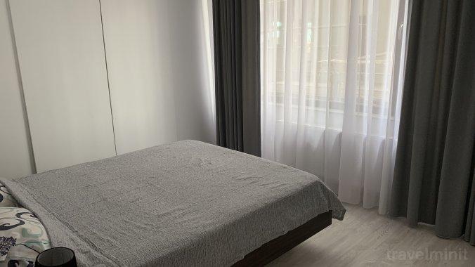 Apartament Amoa Mamaia Nord