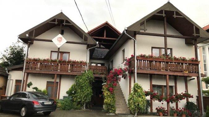 Gizi`s Inn Odorheiu Secuiesc