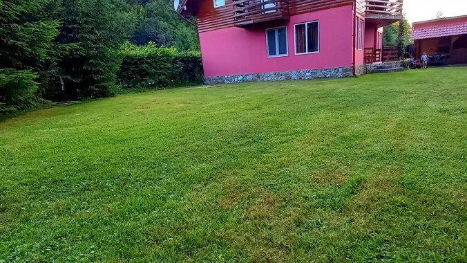 Serbota Guesthouse Porumbacu de Sus