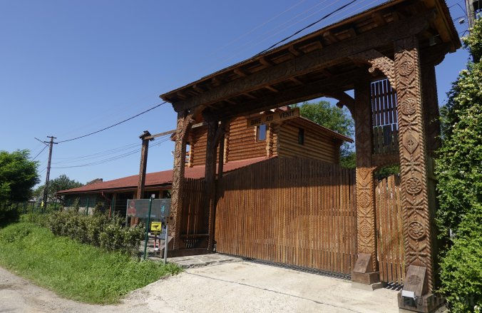Casa de  vacanță Double-B Lăschia