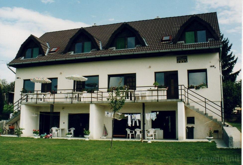 Kedvező árú Apartman a Balatonnál 2-3 főre (FO-218) Fonyód