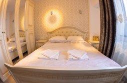 Accommodation Pârteștii de Sus, Style Apartment