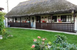 Szállás Sâniob, La Bunici Vendégház