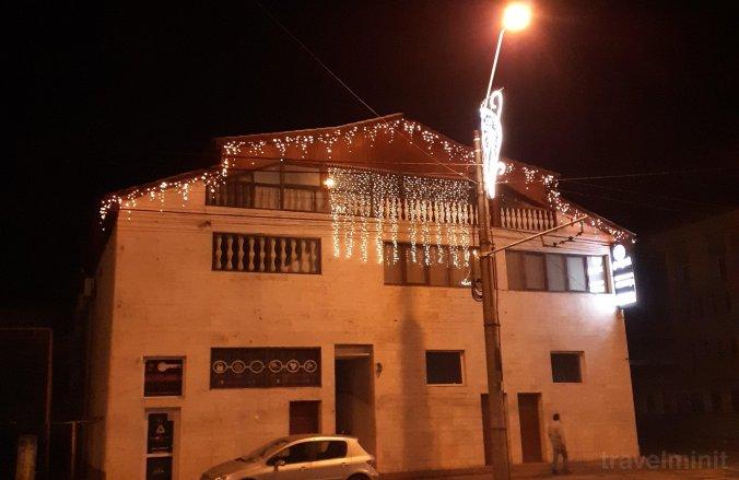 Crenguța Motel Nagybánya