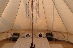 Kemping Tengerpart mindenkinek közelében, NirVama Tent Glamping