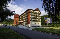 Cazare Goleștii de Sus cu tratament, Hotel TTS Spa&Wellness