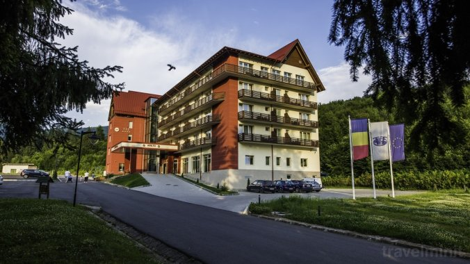 Hotel TTS Spa&Wellness Covasna