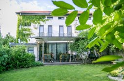 Accommodation Dumbrăvița, May Residence Guesthouse