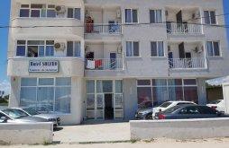 Motel Mihail Kogălniceanu Constanca Nemzetközi Repülőtér közelében, Solero Hotel