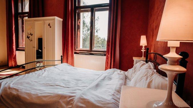 Vili Apartments Classic Nagyvárad