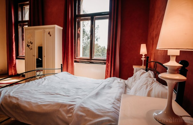 Vili Apartments Classic Oradea