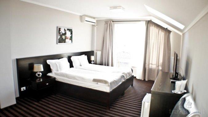 Belanco Guesthouse Arad
