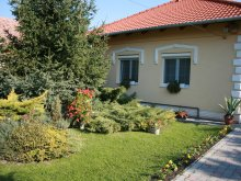 Accommodation Veszprém county, Joó-tó Apartments