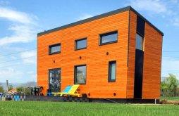 Nyaraló Pleșoiu (Livezi), Tiny House BF Vendégház