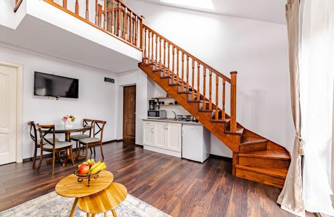 Yael Luxury Apartmanok 3 Bușteni