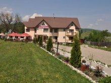 Apartament Pețelca, Pensiunea Poarta Apusenilor