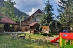 Vendégház Șoimuș, Melinda Bar Montana Lesi Tó Vendégház