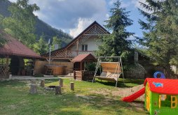 Vendégház Vălanii de Beiuș, Melinda Bar Montana Lesi Tó Vendégház