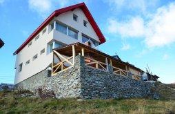 Hosztel Valea Măceșului, Iunona Villa