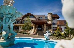 Cazare Săveni cu Vouchere de vacanță, Hotel La Castel
