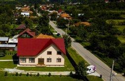Szállás Polovragi, Tichet de vacanță / Card de vacanță, Elisa Panzió