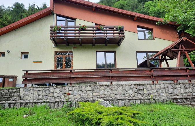 Casa Teodora Sinaia