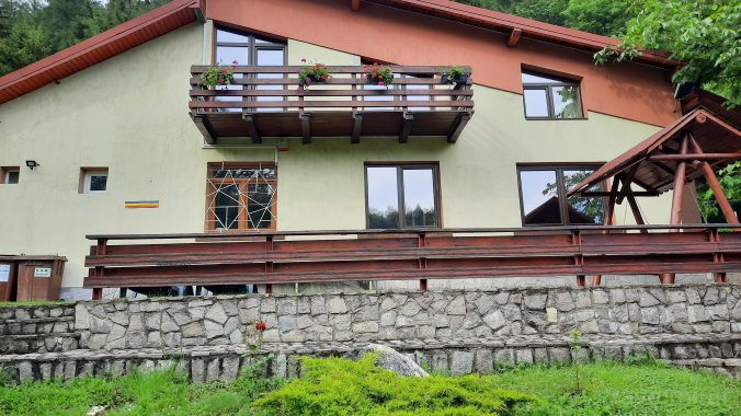 Teodora Vacation Home Sinaia