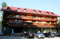 Szállás Gherța Mare, Valea Mariei Hotel