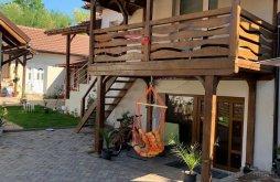 Casă de vacanță Valea Lungă Română, Casa de vacanță Țara Hategului