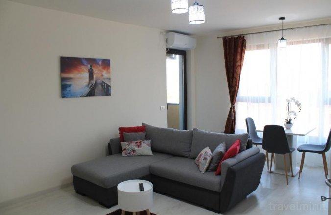 Visaj Residence Apartmanok Temesvár