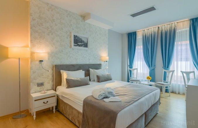 New Era Hotel București