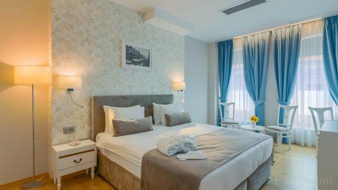 New Era Hotel Bukarest
