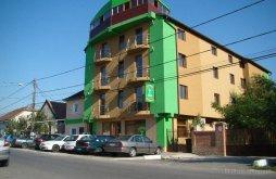 Accommodation Jebel, Ivu și Raul Guesthouse
