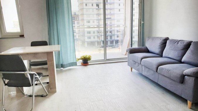 Anda Apartment - Complex Astoria Năvodari