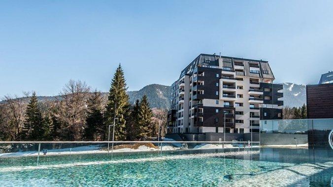 Silver Mountain Resort & SPA Poiana Brașov