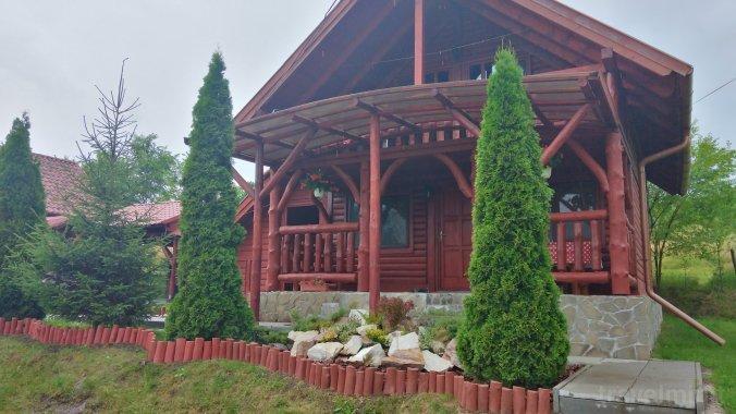 Casa Sóhegy Praid