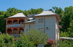 Apartament Românești, Pensiunea Cristian