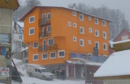 Kulcsosház Stănești, Daria Kulcsosház