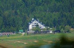 Kulcsosház Valea Babei, Cumpana Vidraru Panzió