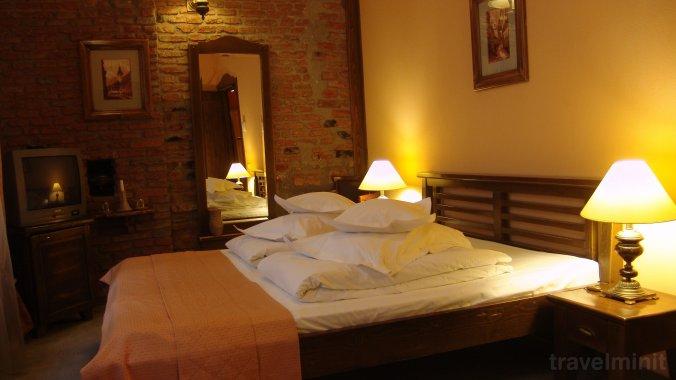 Bella Muzica Hotel Brassó
