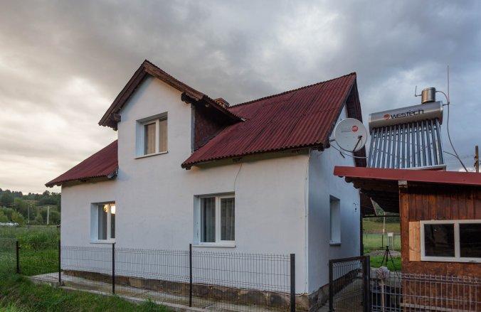 Armi Guesthouse Molid