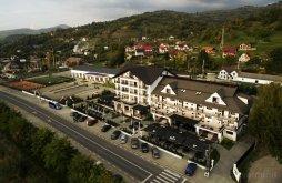 Hotel Alsóvisó (Vișeu de Jos), Gabriela Hotel
