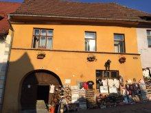 Accommodation Albesti (Albești), Casa Morar Guesthouse