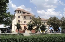 Hostel Făgărașu Nou, Hostel Oltenia