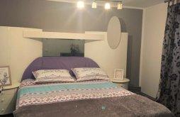 Cazare Deleni, Apartament Lux