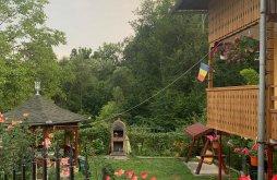 Pensiune Valea Lungă, Pensiunea Mioara